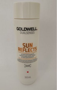Szampon Sun Reflects,Goldwell, 250 ml