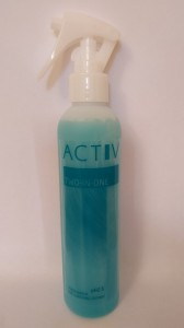 Activ Two-in-one odżywka spray